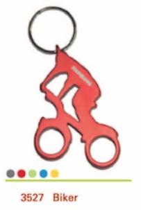 Munkees Flaschenöffner Biker Spielzeug