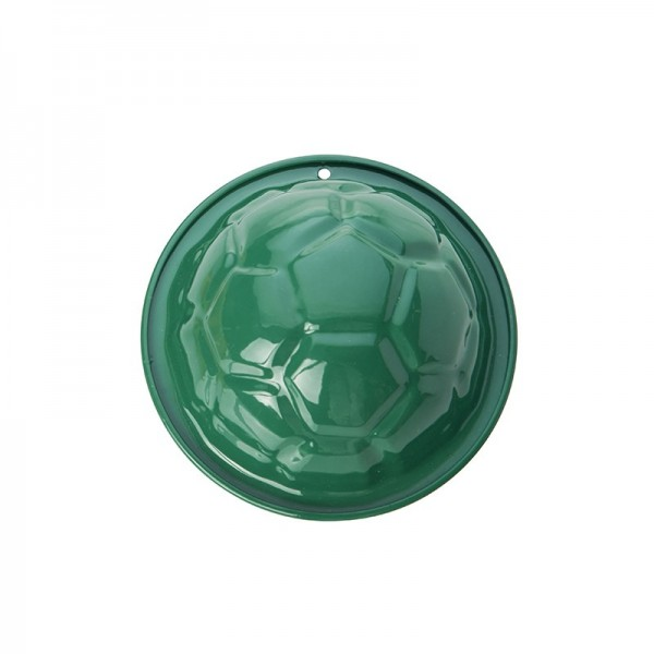 NIC Relief-Sandform Ball, grün Spielzeug