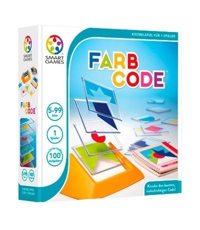 Smart Games Farbcode Spielzeug