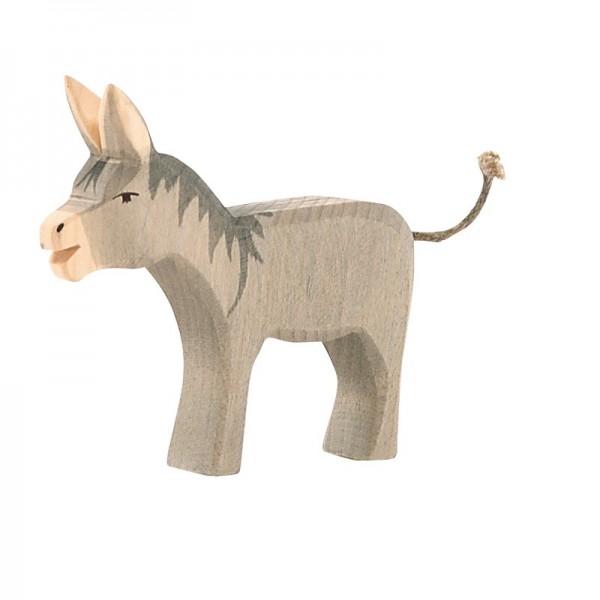 Ostheimer Figur Bremer Esel Spielzeug