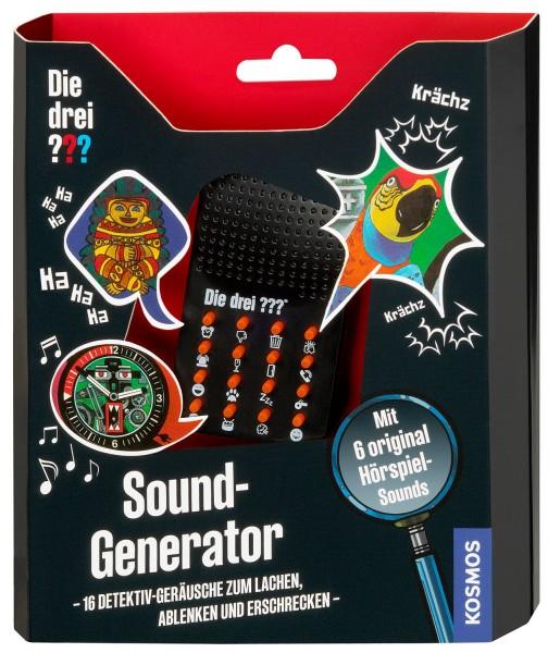 Kosmos ??? Sound-Generator Spielzeug