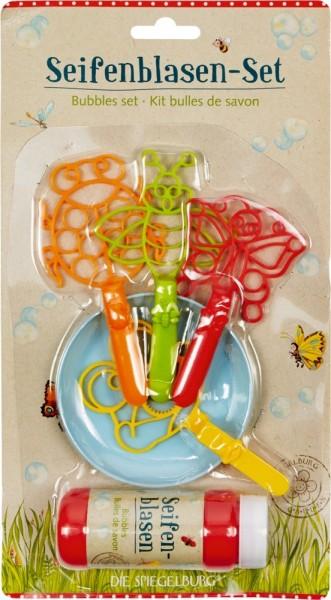 Die Spiegelburg Seifenblasen-Set Garden Kids Spielzeug