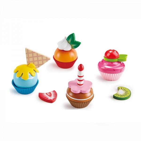 Hape Cupcakes Spielzeug