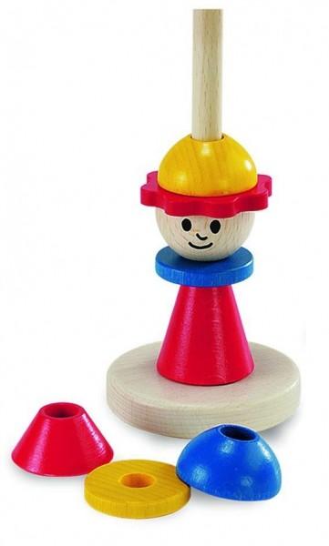 NIC Steckmichel klein Spielzeug