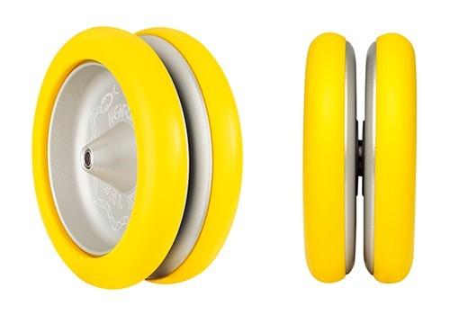 Henrys Yo-Yo Coral Snake gelb (AXYS) Spielzeug