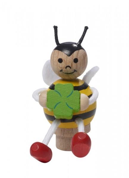 nic Geburtstags-Stecker Biene Spielzeug