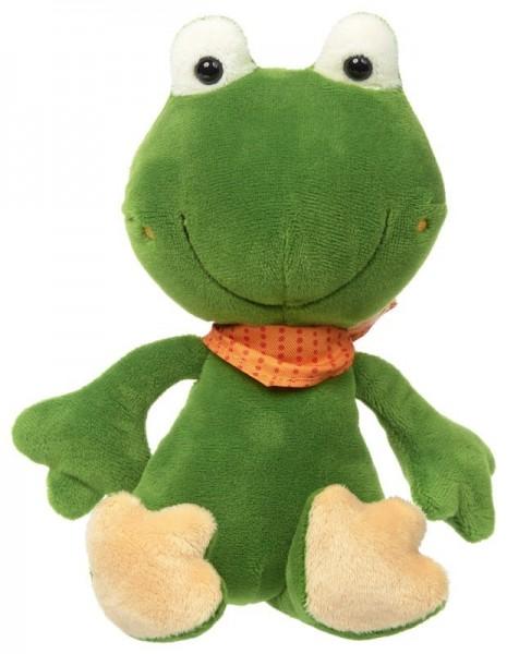 Sigikid Mimimis Frosch klein Spielzeug