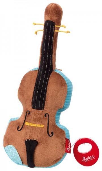 Sigikid Spieluhr Geige Spielzeug
