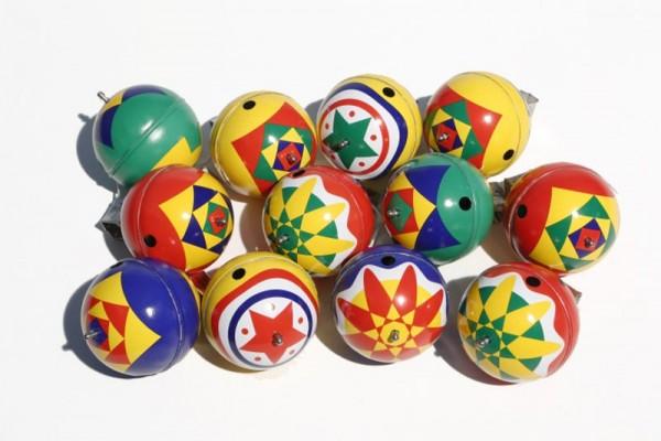 die Blechfabrik Singender Kreisel Filou Spielzeug