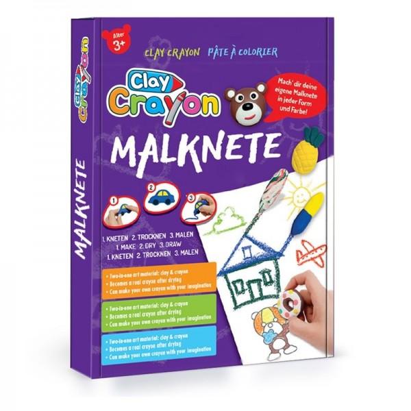 Trendbuzz Malknete Set Spielzeug