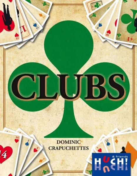 Hutter Clubs Spielzeug