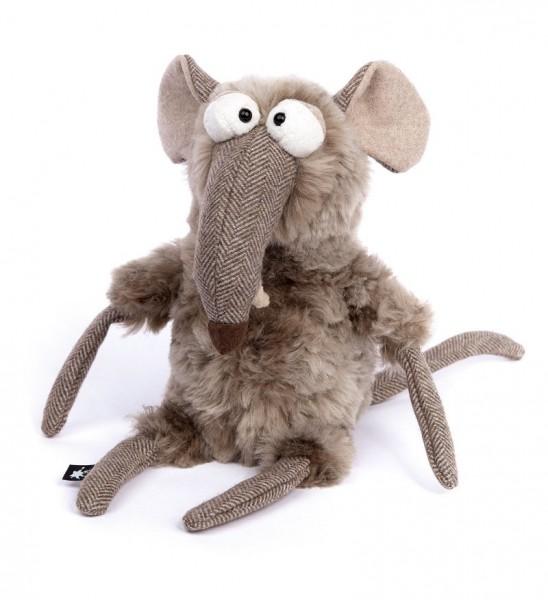Sigikid Maus Quick & Dirty BeastsTown Spielzeug