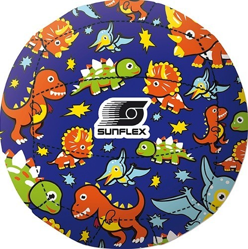 Sunflex Neonprenball Youngster Dino Spielzeug