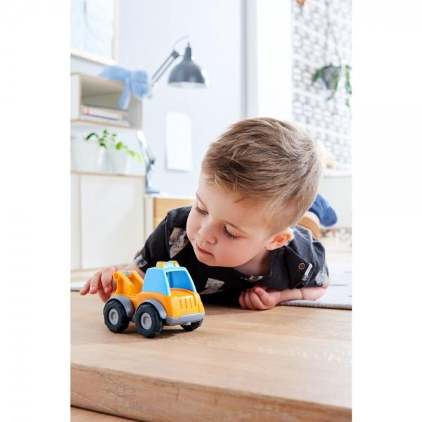 Haba Spielzeugauto Abschleppwagen Spielzeug