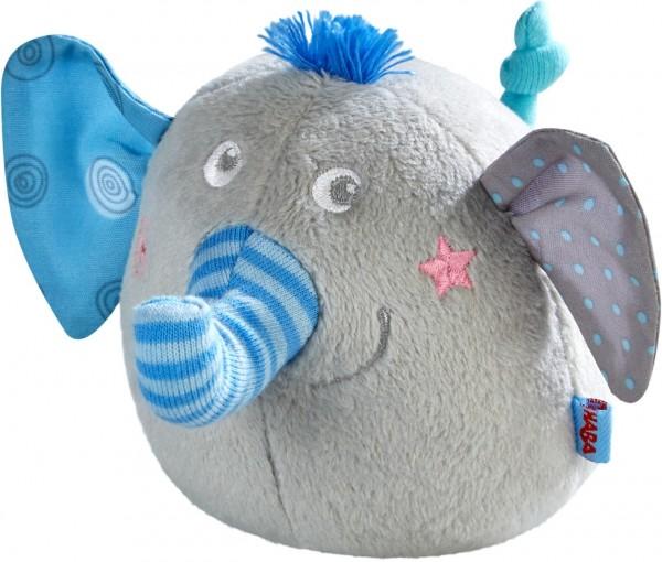 Haba Greifling Elefant Noah Spielzeug
