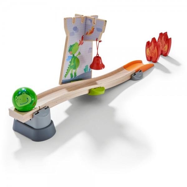 Haba Kullerbü – Themenset Klang-Drachenturm Spielzeug