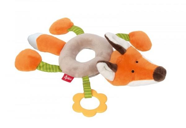 Sigikid Ringgreifling Fuchs Spielzeug