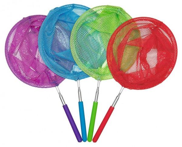 Moses Mein Krabbelkäfer Fangnetz mit Teleskopstiel Spielzeug