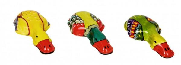 Die Spiegelburg Knack-Enten Bunte Geschenke, Spielzeug