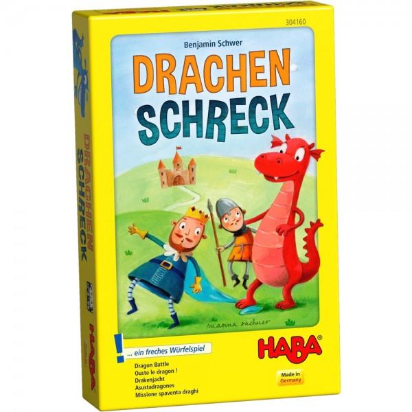 Haba Drachenschreck Spielzeug