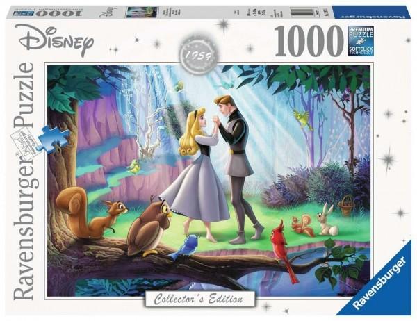 Ravensburger Spieleverlag Disney Dornröschen Puzzle 1000 Teile Spielzeug