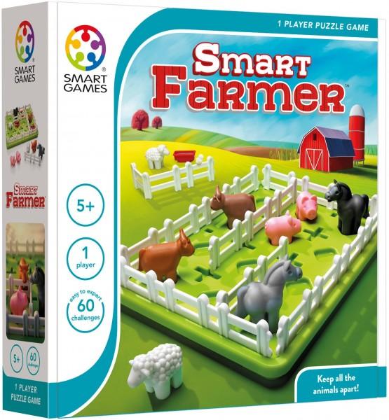Smart Games Chaos auf der Koppel Spielzeug