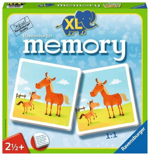 """Ravensburger """"Mein erstes XL memory® Tiere"""" Spielzeug"""
