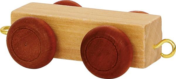 Legler Buchstabenzug Anhänger Spielzeug