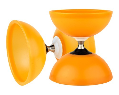 Henrys Diabolo Vision Free orange Spielzeug
