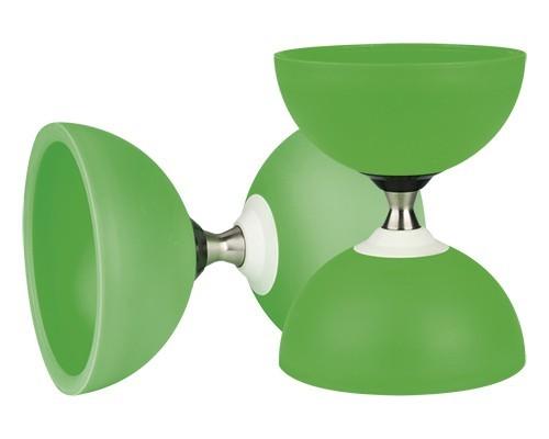 Henrys Diabolo Jazz Free grün Spielzeug