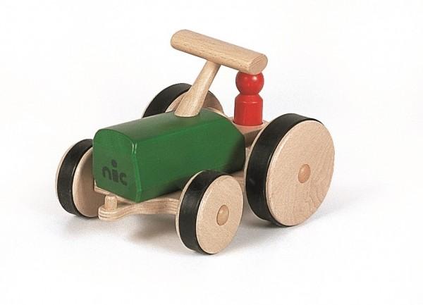 NIC Trak grün Spielzeug