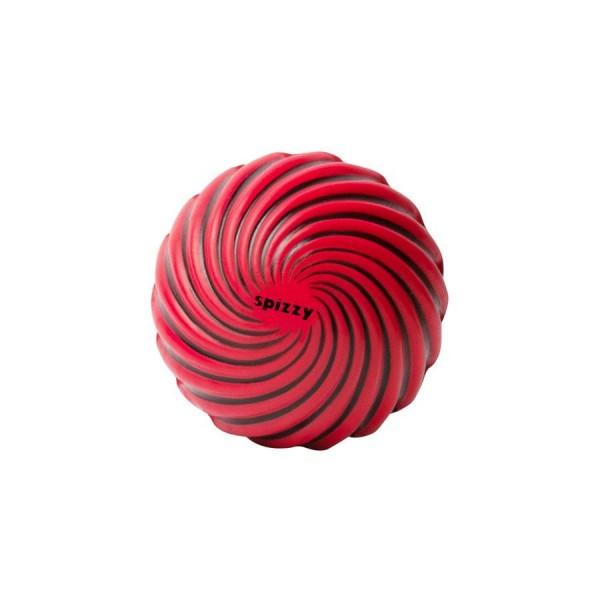elliot Waboba Spizzy Ball mit psychodelischen Farben Spielzeug
