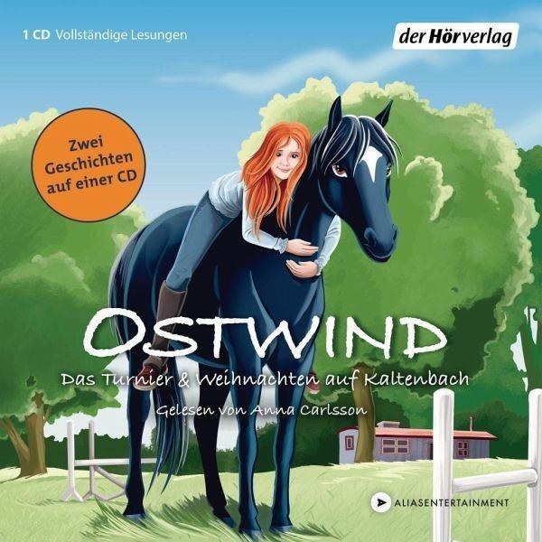 BUSCH CD Ostwind: Das Turnier & Weihnachten auf Kaltenbach Spielzeug