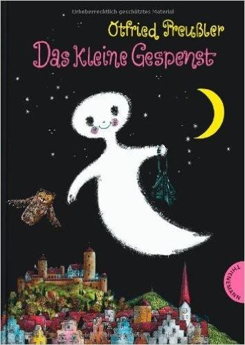 Thienemann-Esslinger Verlag Das kleine Gespenst Spielzeug