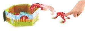 Hape Springhasen-Spiel Spielzeug