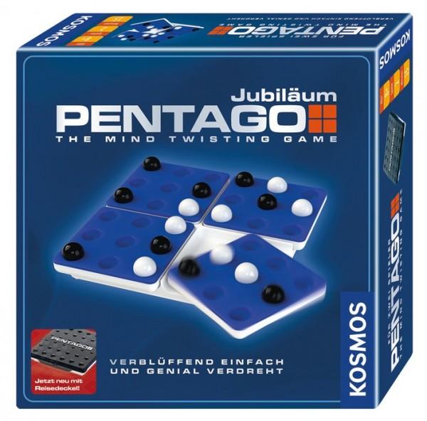Kosmos Pentago Spielzeug