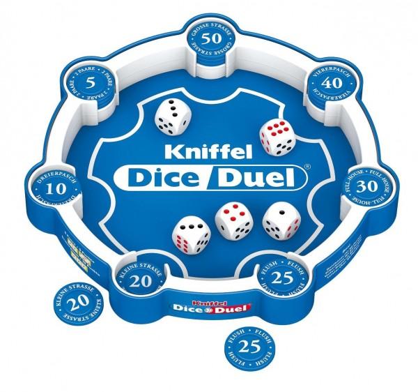 Schmidt Spiele Kniffel Dice Duel Spielzeug