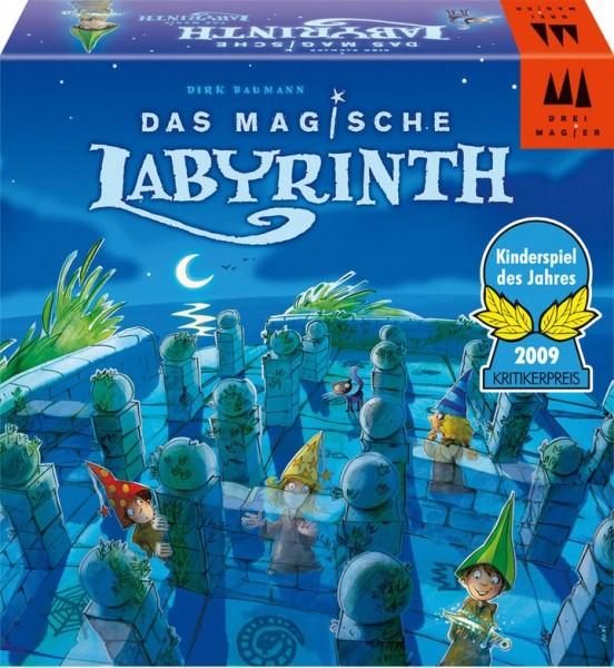 Schmidt Spiele Das magische Labyrinth Spielzeug