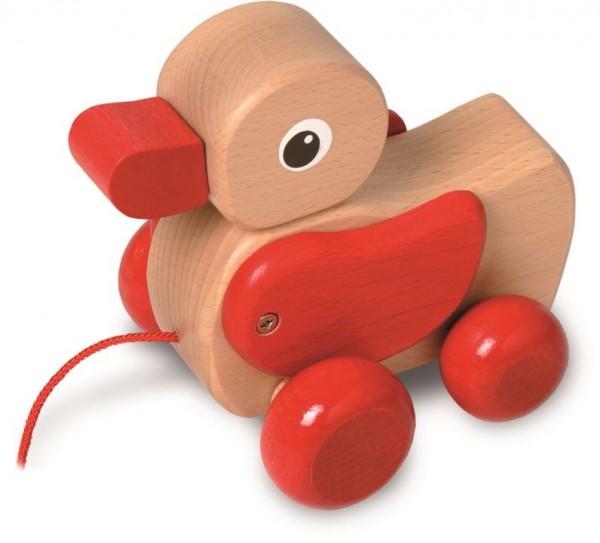 NIC Quack-Wack, natur Spielzeug