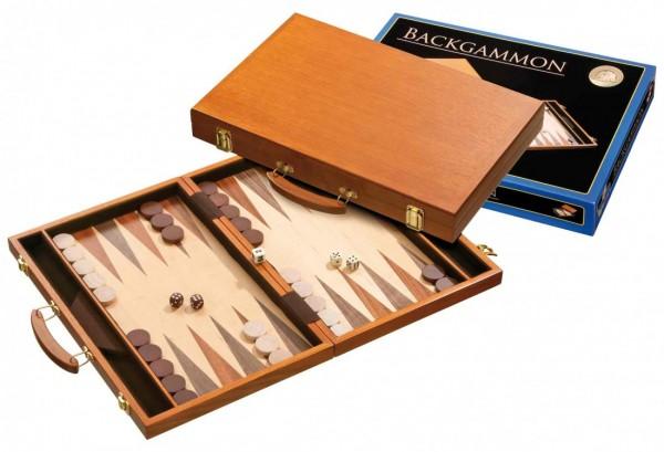 Philos Backgammon Ithaka groß Spielzeug