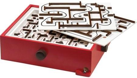 Brio Labyrinth mit Übungsplatten, Spielzeug