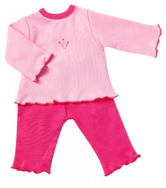 Emil Schwenk Pyjama pink, Größe 43 Spielzeug