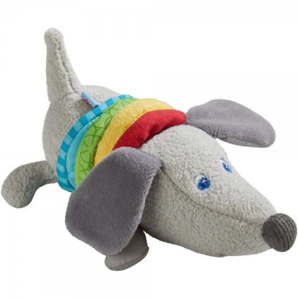 Haba Ratterfigur Dackel Spielzeug