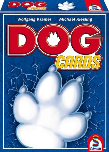 Schmidt Spiele DOG Cards Spielzeug