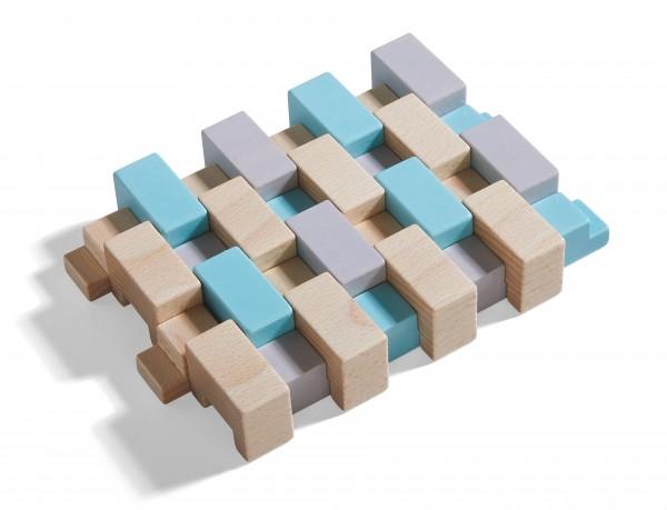 Haba 3D-Legespiel Formenmix Spielzeug