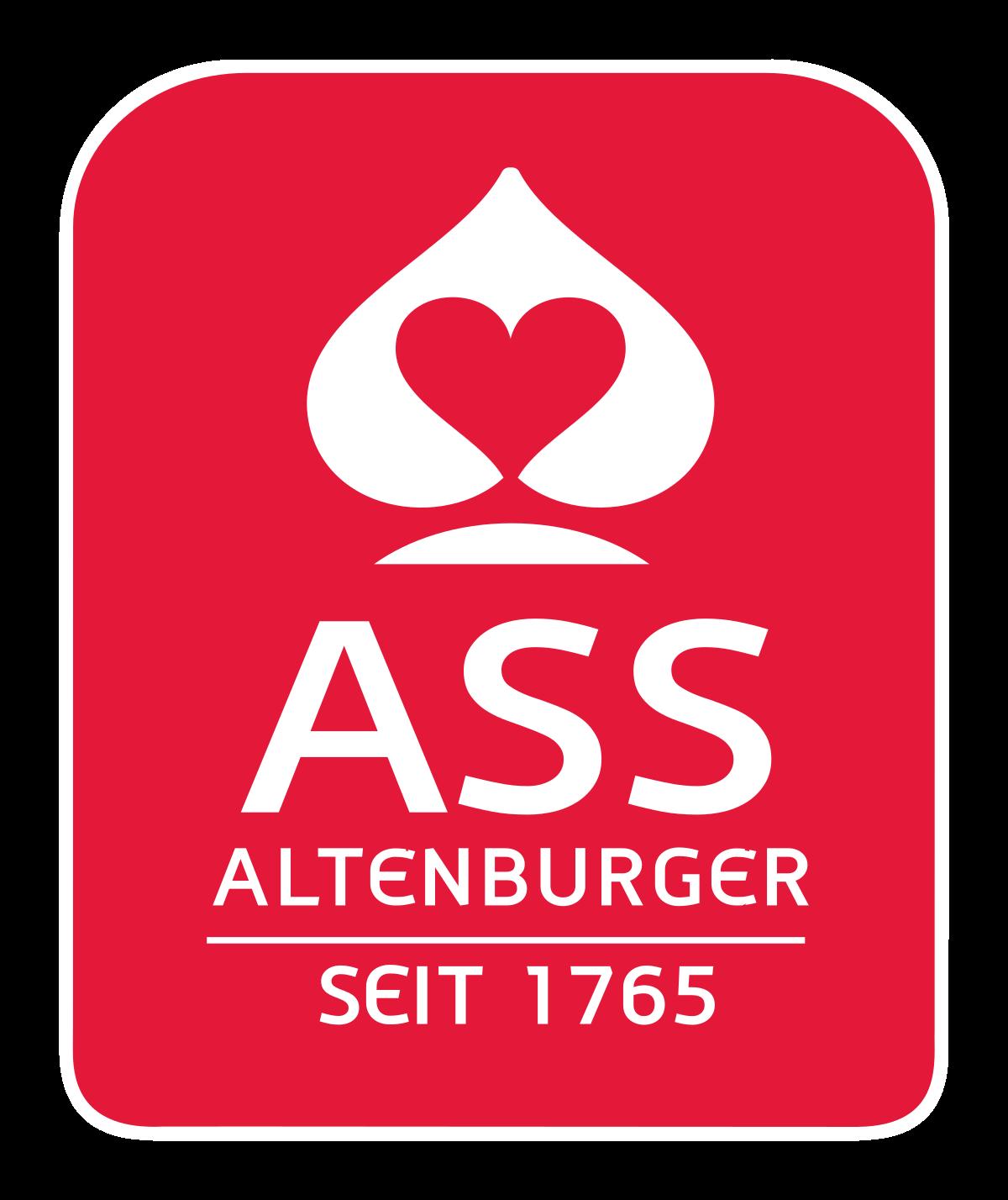 ASS Spielkartenfabrik