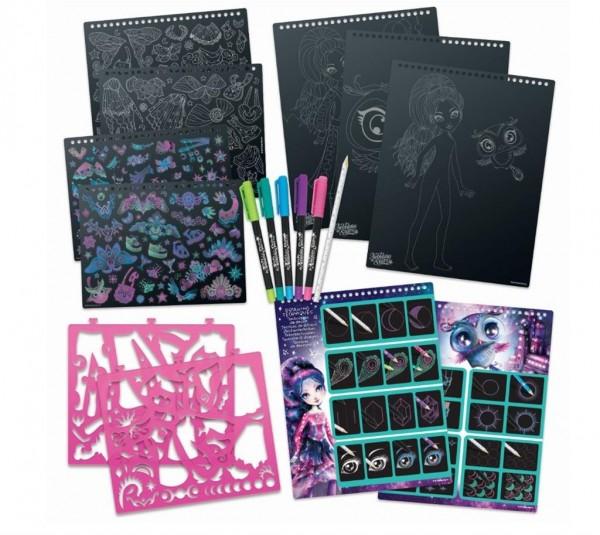 Nebulous Stars Kreatives Skizzenbuch - Icean Spielzeug