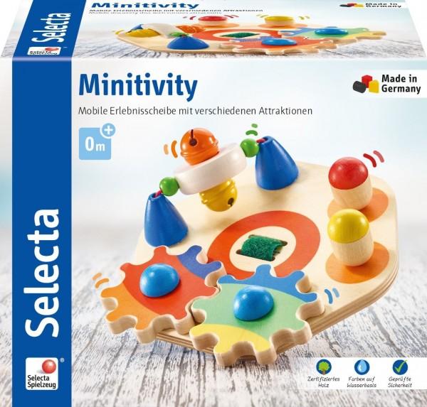 Selecta Minitivity, Motorikspielzeug, Spielzeug