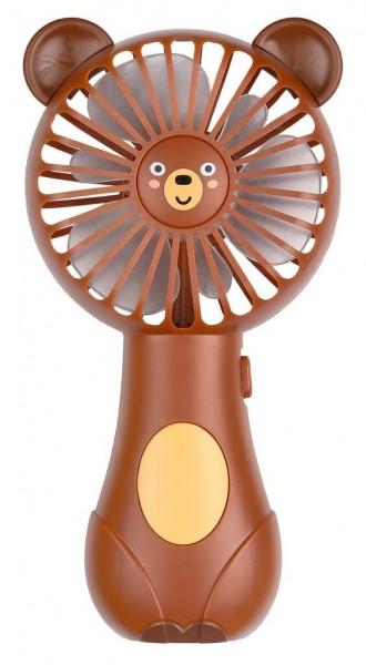 Moses Lustiger Tier-Ventilator Spielzeug