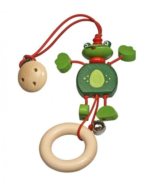 nic Froggi Spielzeug